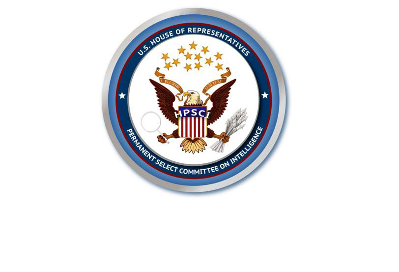 White House Chief Of Staff Seal